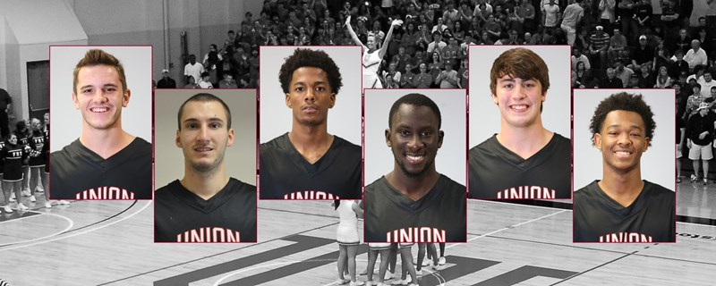 Union men s basketball adds six for 2015-16 season - Union University  Athletics 4222b250f